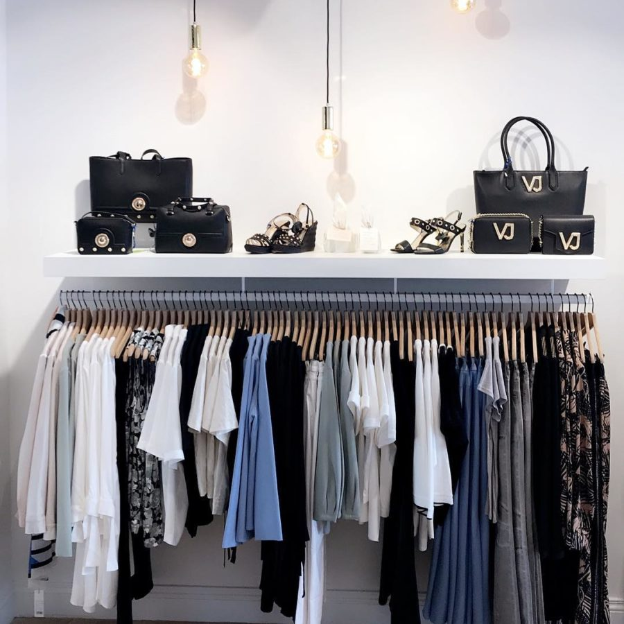 Chez Laura mode boutique harderwijk